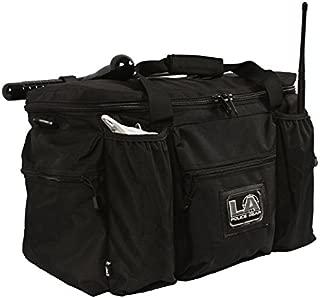 LA Police Gear Police Patrol Ready Gear Bag for Law Enforcement