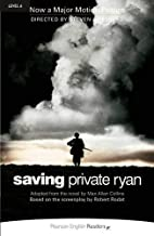 Level 6: Saving Private Ryan: Industrial Ecology (Pearson English Graded Readers)