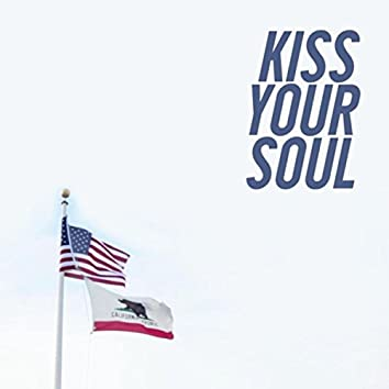 Kiss Your Soul (feat. Nahuel Bronzini, Daniel Guaqueta, Wesley Woo, Ylonda Nickell, Michelle Jacques, Omi Bahari, Najee Amaranth & Ben Stone)