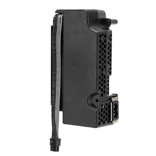 【𝐑𝐞𝐠𝐚𝐥𝐨】Fuente de alimentación Resistencia al desgaste Resistencia duradera a la corrosión Tamaño pequeño Reemplazo de la fuente de alimentación para Xbox One para Xbox One S XBOX