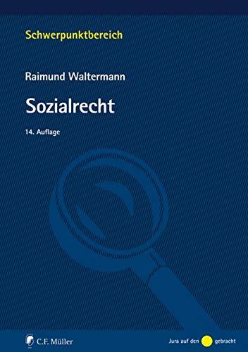 Sozialrecht (Schwerpunktbereich)