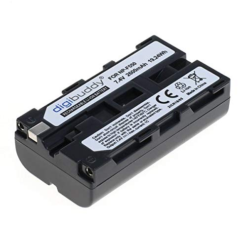 Gopacks Ersatz Akku (8004567) für MSA-Auer Evolution 5000 5200 Wärmebildkamera Accu Batterie