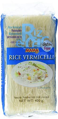 Mama Reisnudeln, Vermicelli, 1er Pack (1 x 400 g)