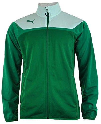 PUMA Jacke Esito 3 Tricot Jacket - Slip de baño para Hombre