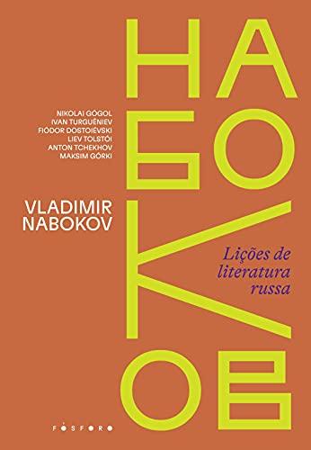 Lições de Literatura Russa