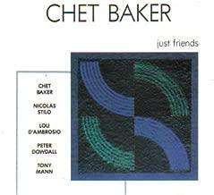Chet Baker: Just Friends