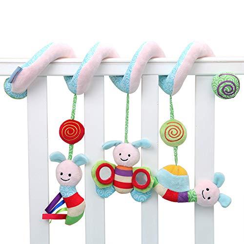 Vektenxi - Kinderwagenspielzeug