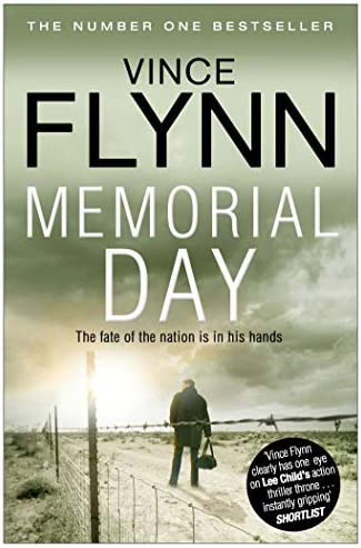 Memorial Day Mitch Rapp product image