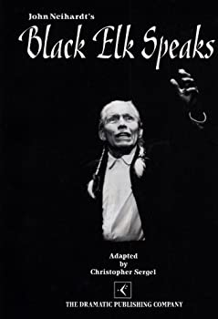 Black Elk Speaks: Being the Life Story of a Holy Man of the Oglala Sioux 0871293048 Book Cover