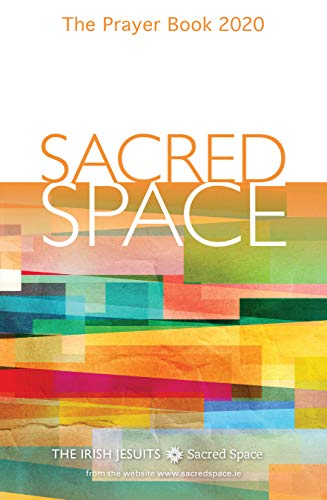 Sacred Space: The Prayer Book 2020