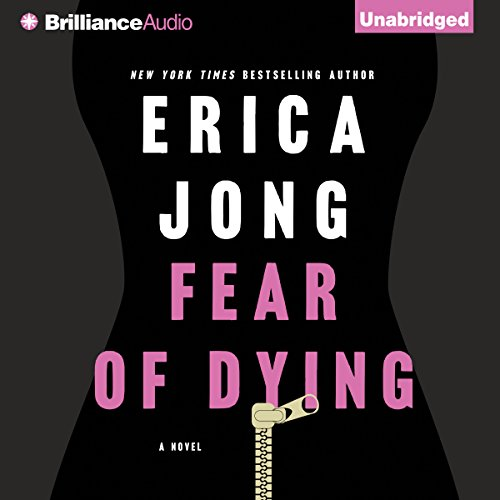 Fear of Dying audiobook cover art