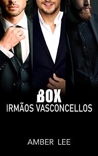 BOX Série Irmãos Vasconcellos