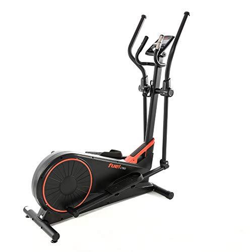 Fuel Fitness CT500 Crosstrainer Übersicht