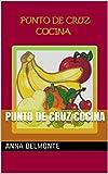 PUNTO DE CRUZ COCINA: Motivos en punto de cruz para cocina