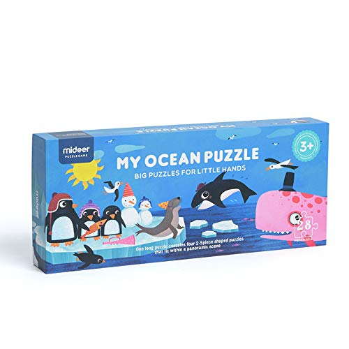 Mirer   Puzzle, MD3034