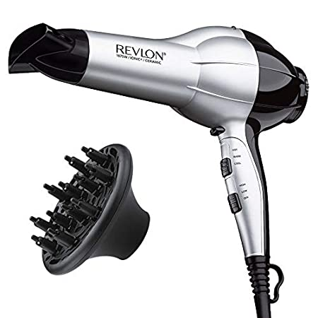 Hair Care products Revlon 1875W Shine Boosting Hair Dryer