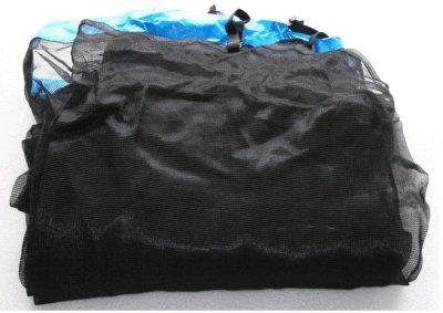 Sportspower Trampoline Enclosure Mesh Net ONLY for The 13  Model TR-1564U-COMBO- OEM Equipment