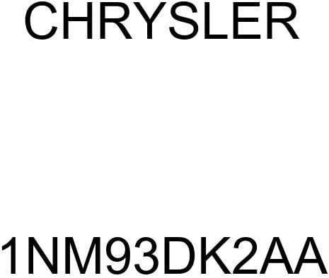 Chrysler New Shipping Free Shipping Genuine 1NM93DK2AA Cover Direct sale of manufacturer Seat Cushion