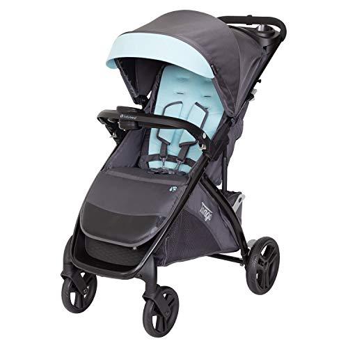 Baby Trend Tango Stroller, Blue Mist (ST04D27A)