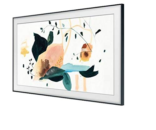 Samsung QLED 4K The Frame 138 cm (55 Zoll) (Art Mode, QLED-Technologie, Active Voice Amplifier) [Modelljahr 2020]