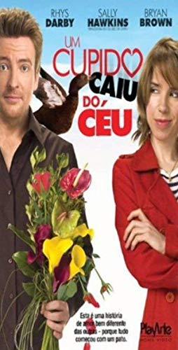 UM CUPIDO CAIU DO CÉU - DVD