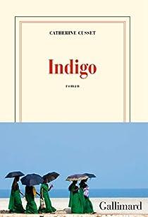 Indigo par Cusset