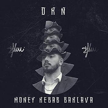 Money Kebap Baklava