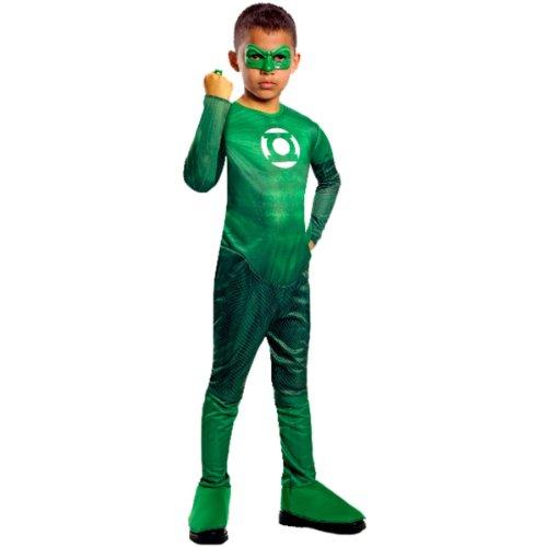 - Green Lantern Ring Und Maske