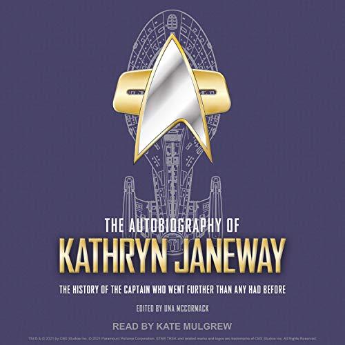 The Autobiography of Kathryn Janeway Titelbild