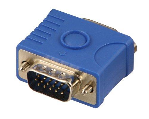 LINDY 32101 EDID/DDC Emulator Adapter VGA