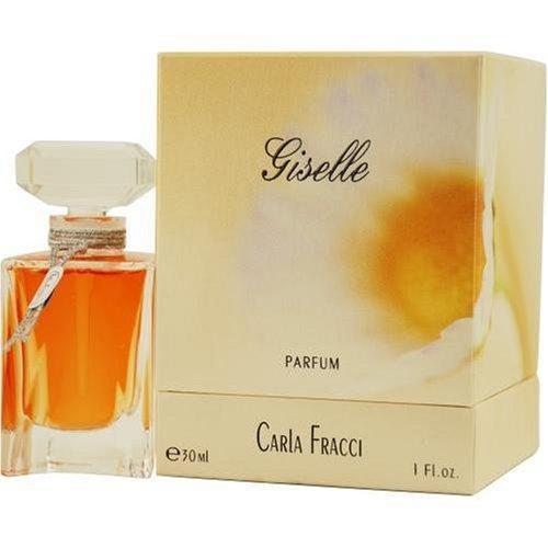 GISELLE von Carla Fracci für Damen. PARFUM 1.0 oz / 30 ml