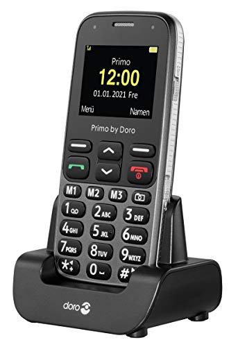 Primo 218 by Doro GSM Mobiltelefon mit...