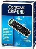 Ascensia Diabetes Care Contour Next One Glucometro + 10 Strisce