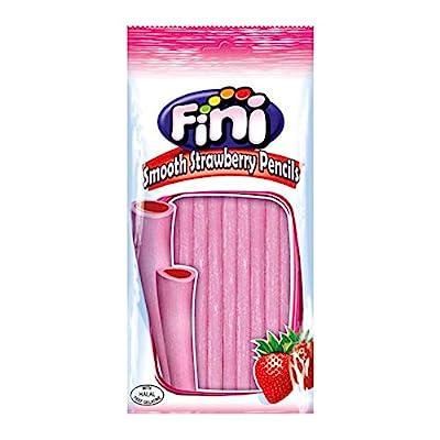 fini smooth pencils strawberry 14 x 150g Fini Smooth Pencils Strawberry 14 X 150g 41iNRMxQEjL