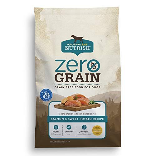 Rachael Ray Nutrish Zero Grain Natural Dry...