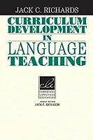 Curriculum Development in Language Teaching (Cambridge Language Education)