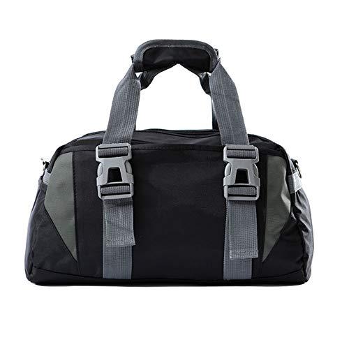Bolso de hombroYoga Mat Bag Fitness Gym Bags Sport Nylon Training Shoulder Sac De Sport para Mujeres Hombres Que viajan Duffel Gymtas Hombres