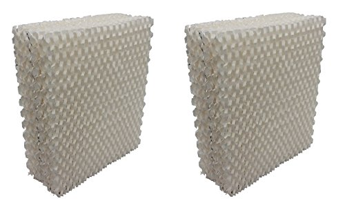 Humidifier Filter Replacement for 1043 AIRCARE, Essick, Bemis, CB43 (2-Pack)