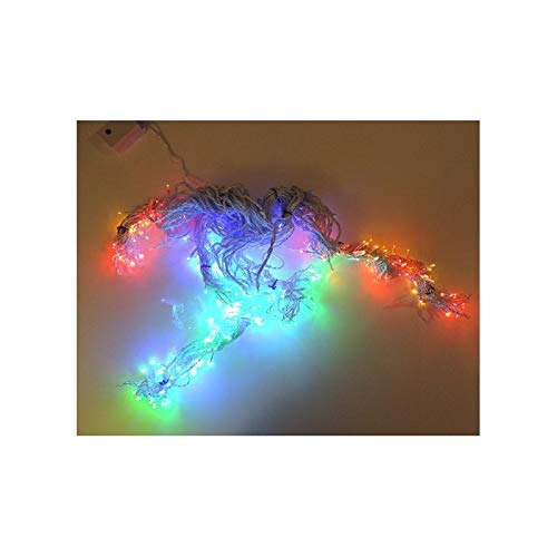 Blachere Illumination JFL359C Éclairage de Noël Stalactite LED Multicolore 22 x 0,54 cm