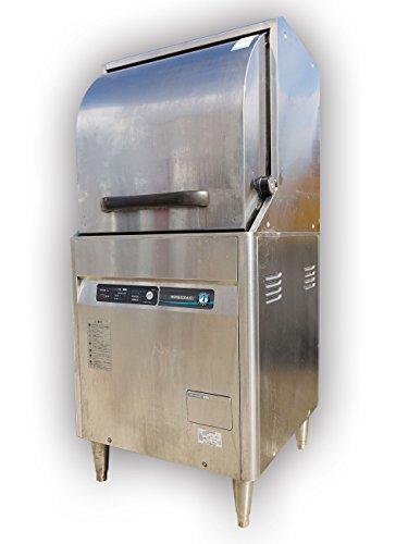O▼ホシザキ 業務用食器洗浄 食洗機 2016年 JWE-450RUB3 (09705)