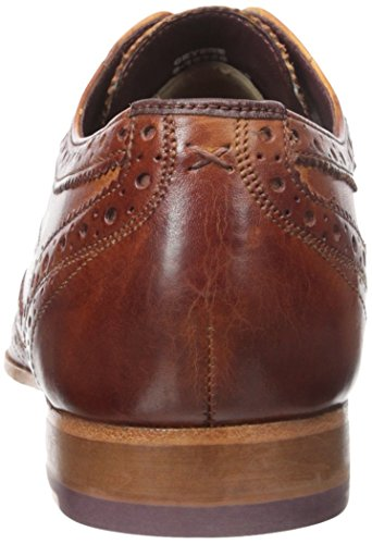Ted Baker Men's Gryene Oxford, Tan Leather, 11 M US