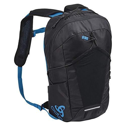 Odlo Erwachsene Backpack Active Light 22 Tasche, Black