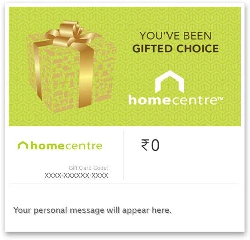 Home Centre E-Gift Card product image