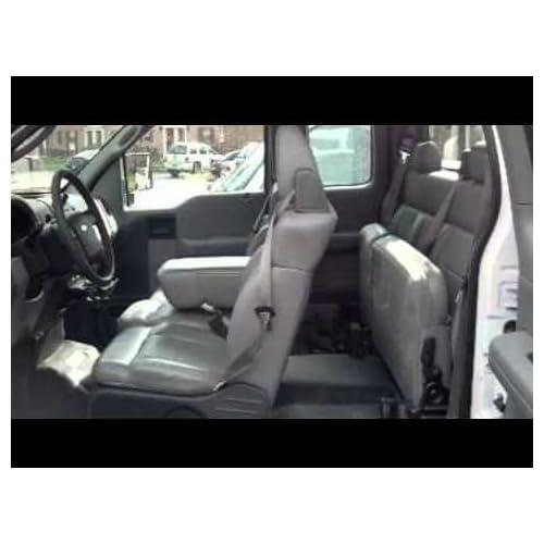 Strange 2007 Ford F150 Seat Covers Amazon Com Ibusinesslaw Wood Chair Design Ideas Ibusinesslaworg