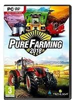 Pure Farming 2018 (PC DVD) (輸入版)