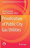 Privatization of Public City Gas Utilities (Kobe University Monograph Series in Social Science Research)