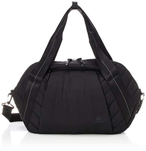 adidas FAV Db S Gym Bag, Mujer, Black, NS