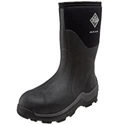 Muck Boot Arctic Sport Rubber High-Performance Men's Winter Boot
