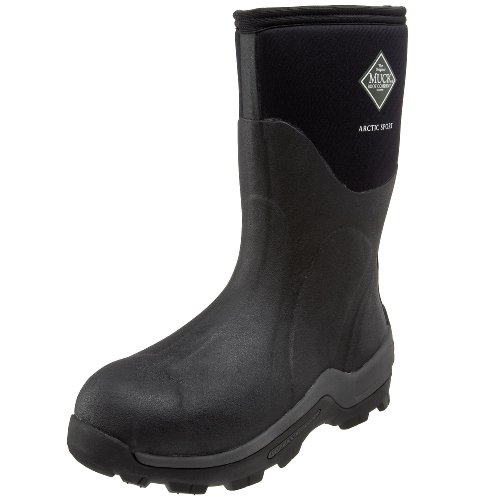 The Original MuckBoots Arctic Sport Mid Outdoor Boot