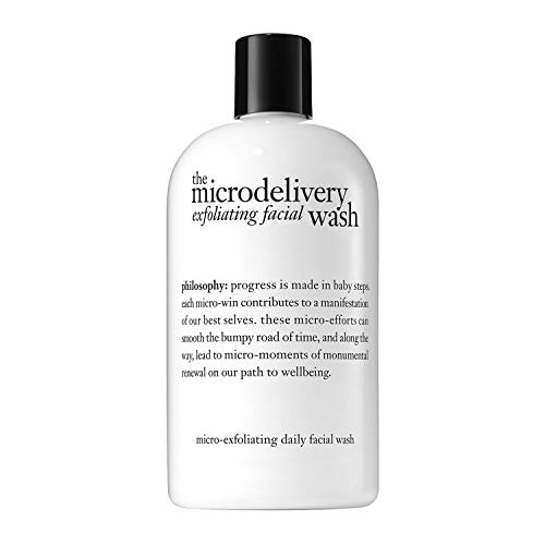 philosophy Microdelivery - Exfoliating Wash, 16 oz